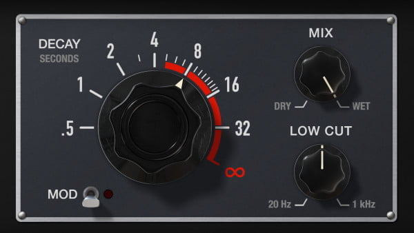 soundtoys little plate digital reverb effect vst