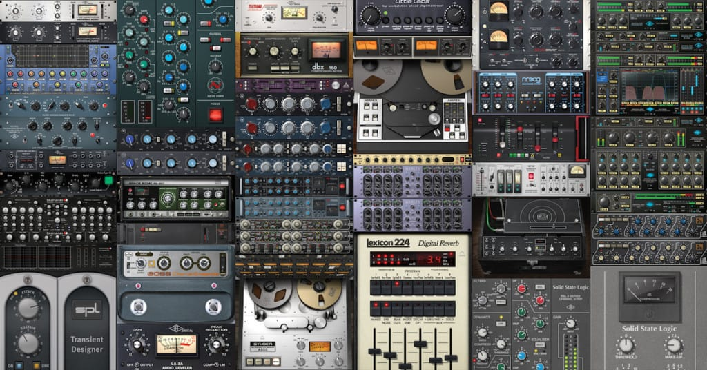 cyber monday vst deals 2020