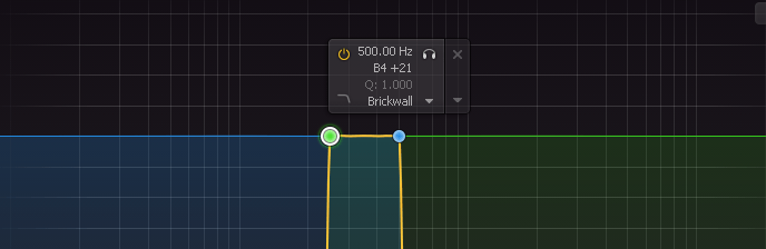 low mid frequency range