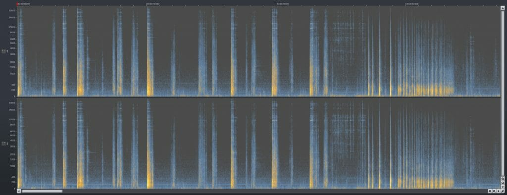 spectral editing acoustica 7